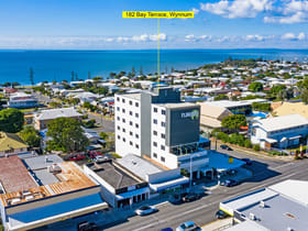 Offices commercial property for lease at 4/Lot 12 182 Bay Terrace Wynnum QLD 4178