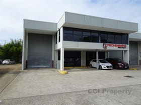 Factory, Warehouse & Industrial commercial property for sale at Curzon Street Tennyson QLD 4105