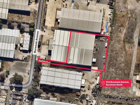 Offices commercial property for lease at 10a Burwood Avenue Sunshine North VIC 3020