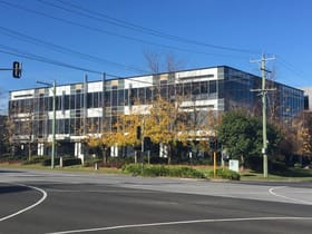 Showrooms / Bulky Goods commercial property for lease at Wheelers Hill VIC 3150