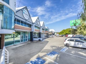 Showrooms / Bulky Goods commercial property for lease at 4/273 Abbotsford Road Bowen Hills QLD 4006