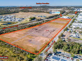 Factory, Warehouse & Industrial commercial property for lease at Helensvale QLD 4212