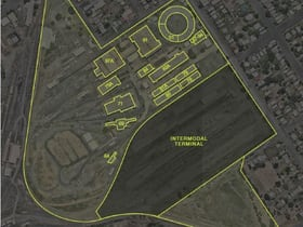 Development / Land commercial property for sale at 380 Bolsover Street Rockhampton City QLD 4700
