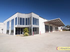 Factory, Warehouse & Industrial commercial property for lease at 100 Southlink Street Parkinson QLD 4115