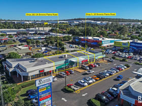 Showrooms / Bulky Goods commercial property for lease at Shops 2, 3, 5 and 6/28 Browns Plains Road Browns Plains QLD 4118