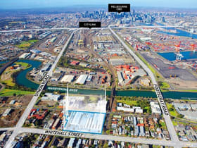 Industrial / Warehouse commercial property for lease at 17 Whitehall Street Footscray VIC 3011