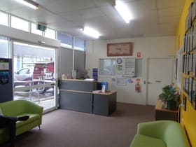 Offices commercial property for lease at 1B/127 Anderson Street Manunda QLD 4870