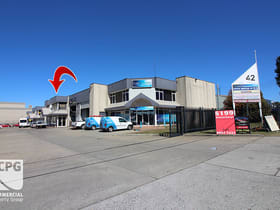 Industrial / Warehouse commercial property for lease at 3/42 Canterbury Road Bankstown NSW 2200