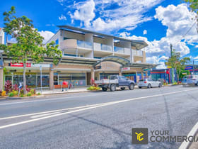 Showrooms / Bulky Goods commercial property for lease at 186A Moggill Road Taringa QLD 4068