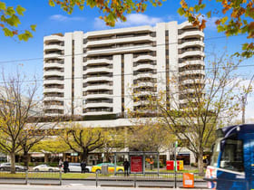 Offices commercial property sold at 431 St Kilda Road Melbourne 3004 VIC 3004