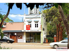 Showrooms / Bulky Goods commercial property for lease at 554 Pacific Highway Killara NSW 2071