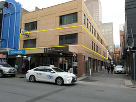 Hotel / Leisure commercial property for lease at 31-33 Hindley Street Adelaide SA 5000