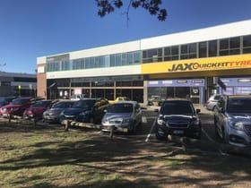 Medical / Consulting commercial property for lease at Unit  1/62 Colbee Court Phillip ACT 2606