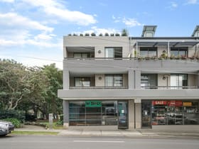 Showrooms / Bulky Goods commercial property for lease at Shop 25/301 Stanmore Road Petersham NSW 2049