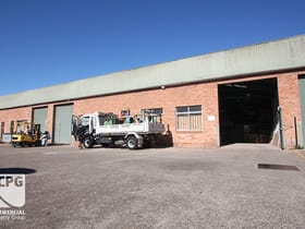 Industrial / Warehouse commercial property for lease at 11/9 Wordie Place Padstow NSW 2211