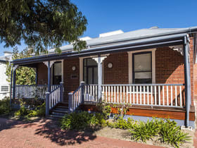 Offices commercial property for lease at 2/299 Newcastle Street Northbridge WA 6003
