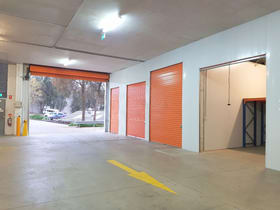 Factory, Warehouse & Industrial commercial property for lease at 95/384 Eastern Valley Way Chatswood NSW 2067