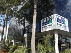 Offices commercial property for lease at 40/384 Eastern Valley Way Chatswood NSW 2067