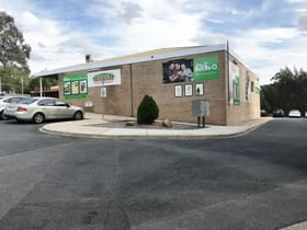 Retail commercial property for lease at 4-8 Daley Crescent Fraser ACT 2615
