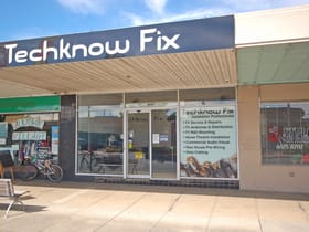 Showrooms / Bulky Goods commercial property for lease at 1074 Mate Street Lavington NSW 2641