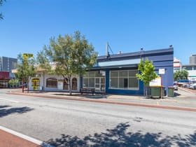 Hotel, Motel, Pub & Leisure commercial property for lease at 105-113 Aberdeen Street Northbridge WA 6003