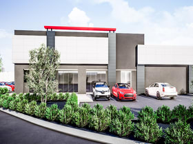 Retail commercial property for lease at 1485-1487 Albany Highway Beckenham WA 6107