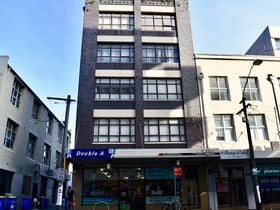 Retail commercial property for lease at Level G/425 Elizabeth  Street Surry Hills NSW 2010
