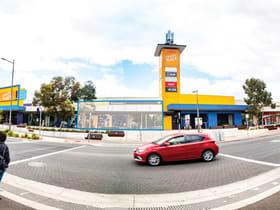 Retail commercial property for lease at Tenancy 45 - Sunshine Plaza 324-328 Hampshire Road Sunshine VIC 3020