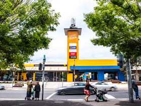 Shop & Retail commercial property for lease at Tenancy 45 - Sunshine Plaza 324-328 Hampshire Road Sunshine VIC 3020