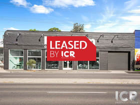 Showrooms / Bulky Goods commercial property for lease at 402-404 Heidelberg Road Fairfield VIC 3078