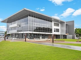 Offices commercial property for lease at Level 1 Suite 4/101 Hannell Street Wickham NSW 2293