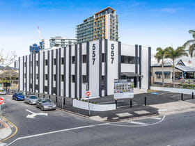 Showrooms / Bulky Goods commercial property for lease at 557 Gregory Terrace Fortitude Valley QLD 4006