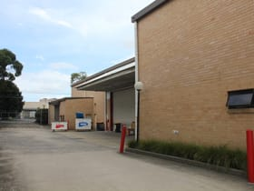 Factory, Warehouse & Industrial commercial property for lease at 22-40 Rosebery Avenue Rosebery NSW 2018