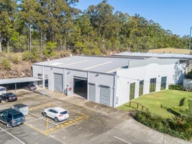 Factory, Warehouse & Industrial commercial property for lease at 1/24 Palings Court Gold Coast QLD 4211
