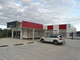 Industrial / Warehouse commercial property for lease at 21-29 Middle Road Browns Plains QLD 4118