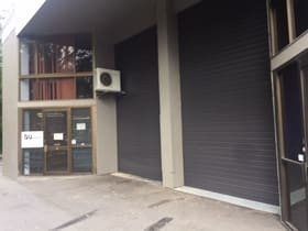Industrial / Warehouse commercial property for sale at Unit 9a/39 Campbell Street Toowong QLD 4066