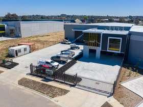 Industrial / Warehouse commercial property for lease at 14 Market Drive Bayswater VIC 3153