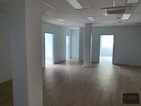 Medical / Consulting commercial property for lease at Suite 11/193-197 Lake Street Cairns City QLD 4870