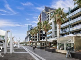 Hotel / Leisure commercial property for lease at Ground Floor/50 Newquay Promenade Docklands VIC 3008