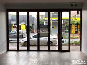 Shop & Retail commercial property for lease at Shop D/33 Racecourse Road Hamilton QLD 4007