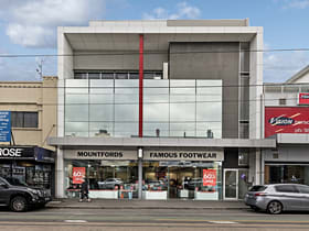 Medical / Consulting commercial property for lease at Level 1/765 Glenferrie Road Hawthorn VIC 3122