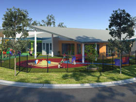 Development / Land commercial property for lease at 36 Azure Avenue Dubbo NSW 2830