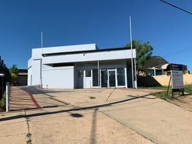 Factory, Warehouse & Industrial commercial property for lease at 26 Barrier Street Fyshwick ACT 2609