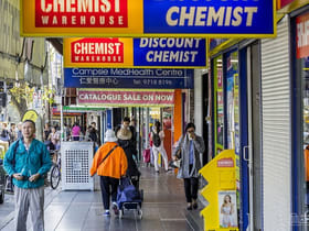 Shop & Retail commercial property for sale at Campsie NSW 2194