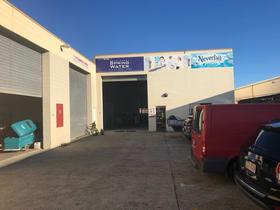 Factory, Warehouse & Industrial commercial property for lease at 3/13 Brendan Dr Gold Coast QLD 4211