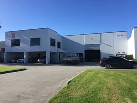 Factory, Warehouse & Industrial commercial property for lease at 154-156 Williams Road Dandenong South VIC 3175
