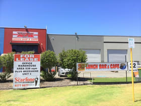 Industrial / Warehouse commercial property for lease at 2/32 Harrison Road Forrestfield WA 6058