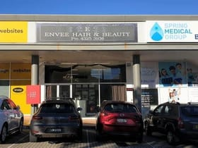 Offices commercial property for lease at Shop 8/131 Henry Parry Drive Gosford NSW 2250