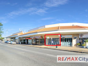 Offices commercial property for lease at Shop 1A/377 Cavendish  Road Coorparoo QLD 4151