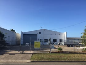 Factory, Warehouse & Industrial commercial property for lease at 66 Punari Street Currajong QLD 4812
